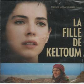 La Fille De Keltoum - Bande Originale Du Film - Bernardo Sandoval