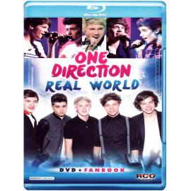 REAL WORLD - TOUR-ONE DIRECTION - One Direction