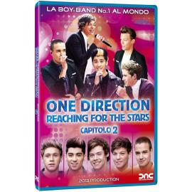 REACHING FOR THE STARS-PT.2 - One Direction