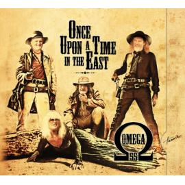 Once Upon A Time In The East (Omega & Friends) / Once Upon A Time In Western (Omega & 100 Folk Celsius) - Omega