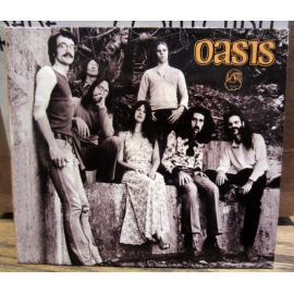 Oasis - Oasis