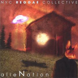 alieNation - NYC Reggae Collective