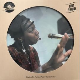 The Premium Picture Disc Collection  - Nina Simone
