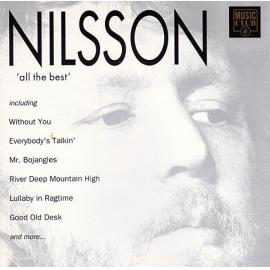 All The Best - Harry Nilsson