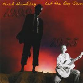 Let The Boy Jam - Nick Binkley