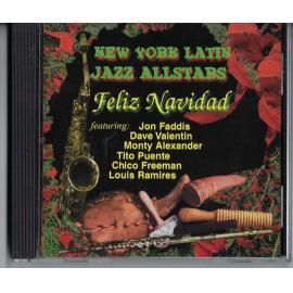 Feliz Navidad - New York Latin Jazz Allstars