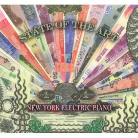 State Of The Art - New York Electric Piano