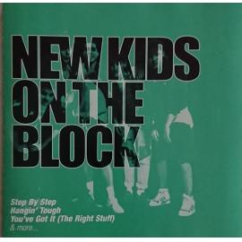 The Collection - New Kids On The Block