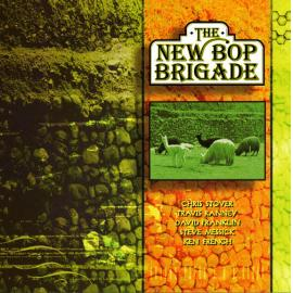 New Bop Brigade - New Bop Brigade