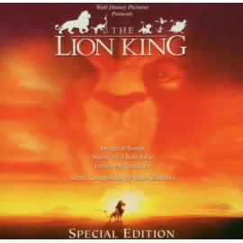 The Lion King (Original Motion Picture Soundtrack) - Elton John