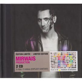 Production - Mirwais