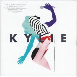 The Albums 2000-2010 - Kylie Minogue
