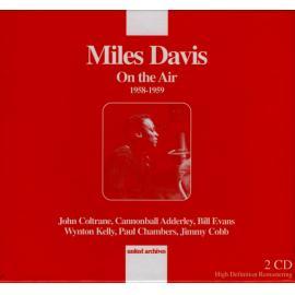 On The Air 1958-1959 - Miles Davis