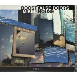 Boost | False Doors - Mikel Rouse