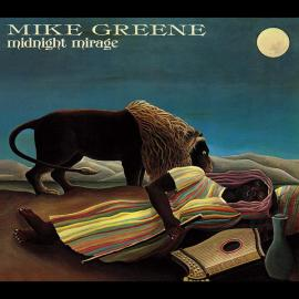 Midnight Mirage - Mike Greene