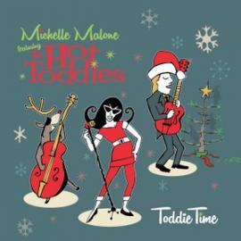 Toddie Time - Michelle Malone