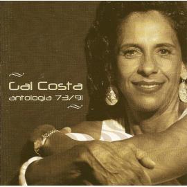 Antologia 73/91 - Gal Costa