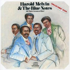Collectors' Item - Harold Melvin And The Blue Notes