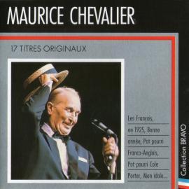 Bravo À Maurice Chevalier - Maurice Chevalier