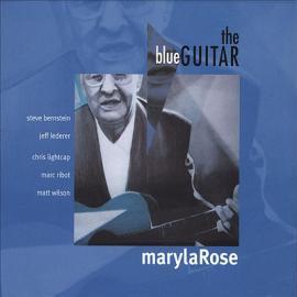 The Blue Guitar - Mary LaRose