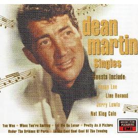Singles - Dean Martin