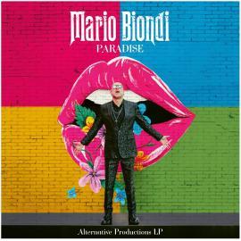 PARADISE ALTERNATIVE PRODUCTIONS (RSD 2020)-BIONDI MARIO - MARIO BIONDI