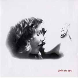 Girls Are Evil - Mannequin Depressives