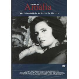 The Art Of Amália - Amália Rodrigues