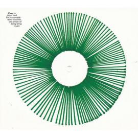 Jonas And His Homemade Retro Futuristic Ornamental Bling Bling Music - Kwest