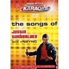 Startrax - Justin Timberlake / Nsync -