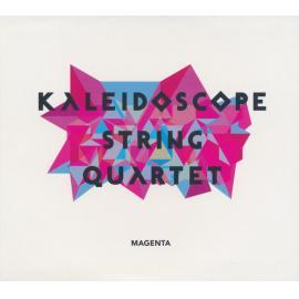 Magenta - Kaleidoscope String Quartet