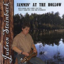 Jammin' at the Hollow - Judson Steinback