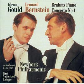 Piano Concerto No. 1 - Glenn Gould