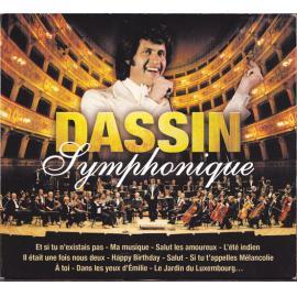 Dassin Symphonique - Joe Dassin