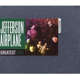 Greatest Hits - Jefferson Airplane