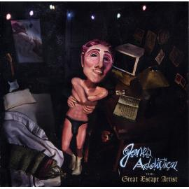 The Great Escape Artist - Jane's Addiction