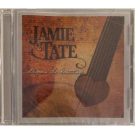 Strummin' The Heartstrings - Jamie Tate