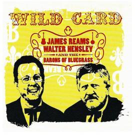 Wild Card - Walter Hensley