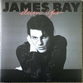 Electric Light  - James Bay