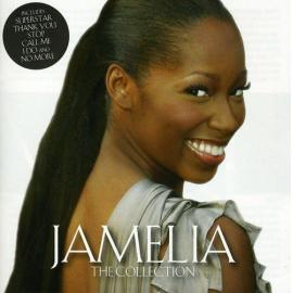 The Collection - Jamelia