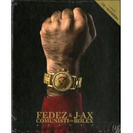 Comunisti Col Rolex - Fedez