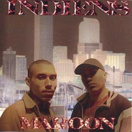 Maroon - Indiens