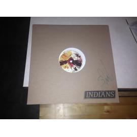 Somewhere Else - Indians