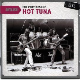 Setlist: The Very Best Of Hot Tuna Live - Hot Tuna