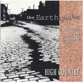 Earthquake - High Country