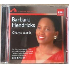 Chants Sacrés  - Barbara Hendricks