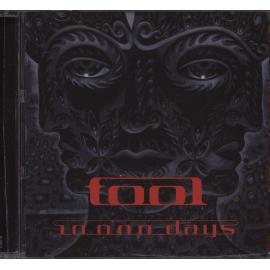 10,000 Days - Tool