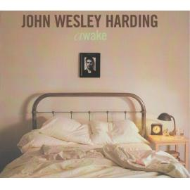 Awake - John Wesley Harding