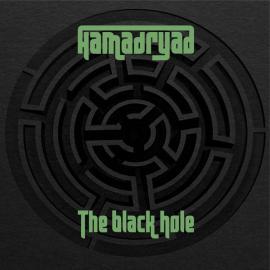 The Black Hole - Hamadryad