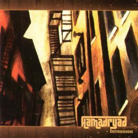 Intrusion - Hamadryad